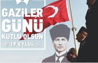 Ortaca Belediye Başkanı Alim Uzundemir'den...