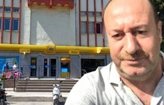 PTT Memuru Zimmetine Geçirdiği 3 Milyon TL İle...
