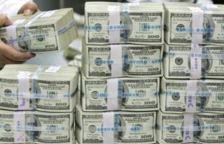 Türkiye'nin Kısa Vadeli Dış Borcu 128,4 Milyar...