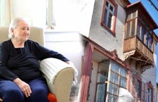 """Yunanlıların Teklifini Reddetti: """"Bu Evi Satmak..."""