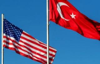 ABD'den Türkiye'nin de Aralarında Bulunduğu...