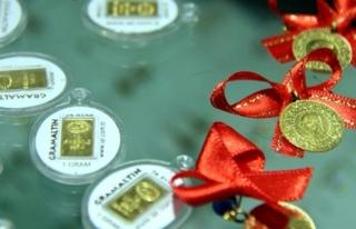 Altının Gram Fiyatı 493 Lira İle Rekor Tazeledi