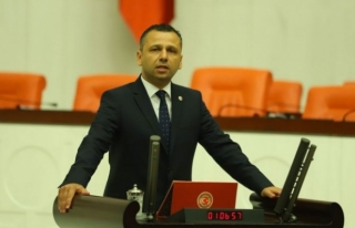 CHP Muğla Milletvekili Burak Erbay'dan Muğla'da...