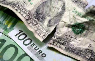 Dolar/TL 8,16'yı Euro/TL 9,64'ü Aşarak...