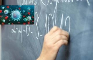 Menteşe'de İki Lise Öğretmeninin Daha Koronavirüs...