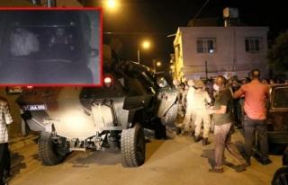 Saldırıyı Gerçekleştiren Teröristler, Paramotorla...