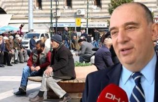 """Bilim Kurulu Üyesi Prof. Dr. Ateş Kara: """"3..."""