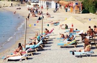 Bodrum Kaymakamı Yılmaz: Tatilciler Dönmedi, Hareketli...