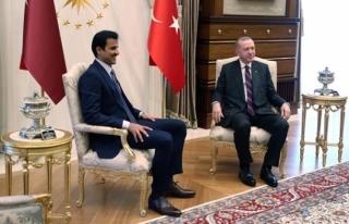 Borsa İstanbul'un Yüzde 10'u Katarlılara...