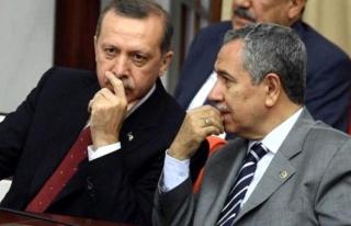 Bülent Arınç: Cumhurbaşkanı Çok Ağır Konuştu,...