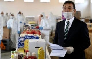 İmamoğlu'ndan Koronavirüs Uyarısı: İstanbul'da...