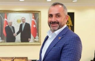 Isparta'da MHP'li Çiçekpınar Belediye...