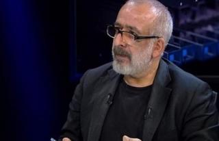 Koronavirüs Tedavisi Gören Gazeteci Ahmet Kekeç...