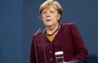 Merkel: Türkiye'ye Yaptırım İhtimali 10 Aralık'taki...