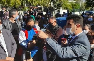 Milas'ta Eğitim İçin Yeni Bina Tahsis Edildi