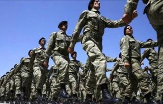 Milli Savunma Bakanlığı, Kasım Sevk Tarihlerini...