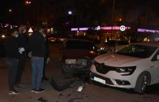 Muğla'da Korkutan Kaza: Biri Çocuk İki Kişi...