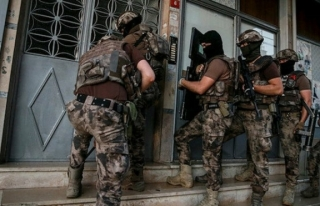 Terör örgütü DEAŞ'a Yönelik Muğla'da...