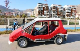 Türkiye'de Otomobil Almak Hayal! 1975 Model...