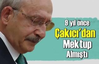"""Üzeyir Çakmaktaş: """"Kılıçdaroğlu 9 Yıl..."""