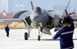 Yunanistan, F-35 Alımı İçin ABD'ye Resmi...