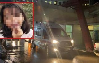 12 Yaşındaki Kız Çocuğu, Kendisini İple Asarak...