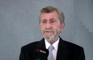 15 Temmuz Şehidinin Babası, Eski CHP Muğla Milletvekiline...