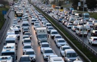 2021 Motorlu Taşıt Vergisi Ücretleri Belli Oldu!