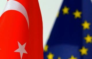 AB Liderler Zirvesi'nden Türkiye'ye Yaptırım...
