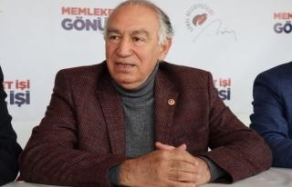 "AK Parti Muğla Milletvekili Demir: ""Doğru Olmadığına..."