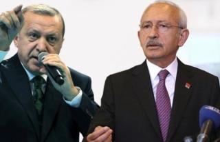 """AK Parti Sözcüsü Çelik: """"Kılıçdaroğlu..."""