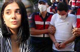 CHP'li Muğla Milletvekilinin Pınar Gültekin'in...
