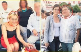 CHP Muğla İl Başkanlığı'nda Taciz Skandalı...