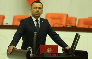 "CHP Muğla Milletvekili Erbay: ""Doğaya Zarar..."