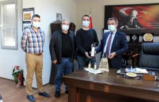Coğrafi İşaret, Milas Zeytinyağında Markalaşma...