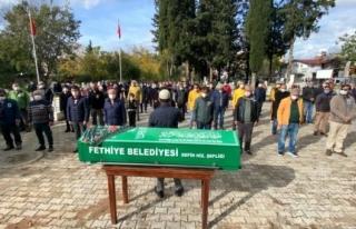 İzmir'de Eski Eşi Tarafından Öldürülen...