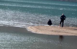 Marmaris'te Dünyaca Ünlü Kızkumu Plajı Hafta...