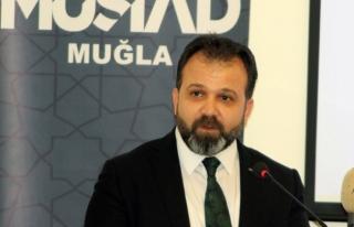 """MÜSİAD Muğla Başkanı Demir: """"Gün Esnafa Sahip..."""