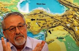 Prof. Dr. Naci Görür, Antalya Depremi Neden Şiddetli...