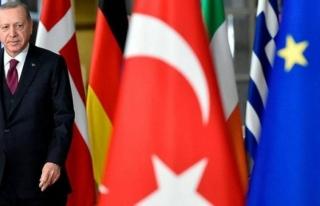 Reuters: AB Liderleri Türkiye'ye Ek Yaptırım...