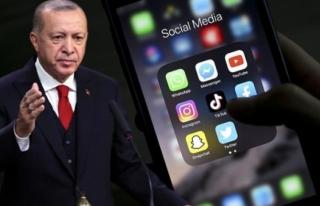 Sosyal Medya Şirketlerine 30'ar Milyon Lira...