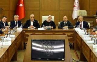 Türk-İş'ten Asgari Ücret Çıkışı: Komisyon...