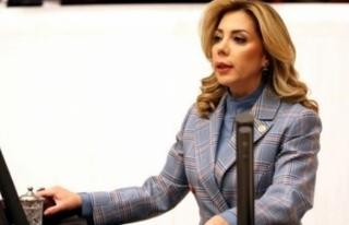 "Yelda Erol Gökcan: ""CHP'de, Atatürk'ün..."