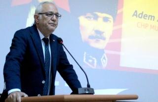 """Zeybekoğlu, """"Rant Hedefli İmar Planları AK..."""