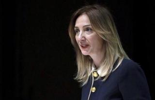 CHP'nin CNN Türk Boykotunu Kadın Kolları Genel...