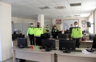 Fethiye'de Kural Tanımayanlar Güvenlik Kameraları...
