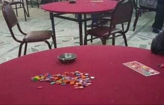 Muğla'da Kumar Oynayan 7 Kişiye 29 Bin Lira...