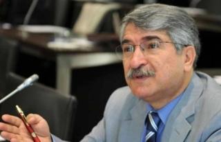 Türbanla İlgili Sözleri Nedeniyle eski CHP Milletvekili...