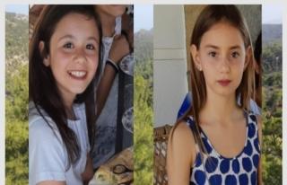 Bodrum'da, Ormanda Kaybolan Çocuklar Bulundu