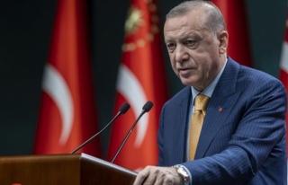 Cumhurbaşkanı Erdoğan Müjdeyi Verdi! Normalleşme...